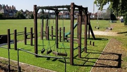 Fishponds Play Provision