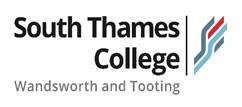 South Thames College logo